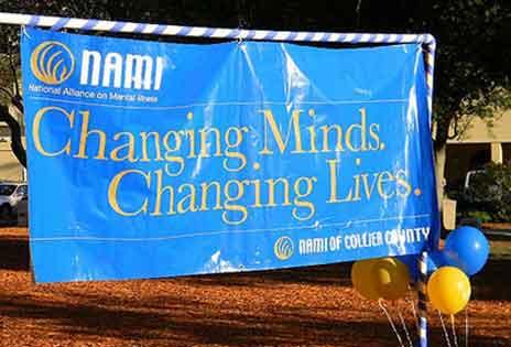 NAMI - Changing Minds. Changing Lives.